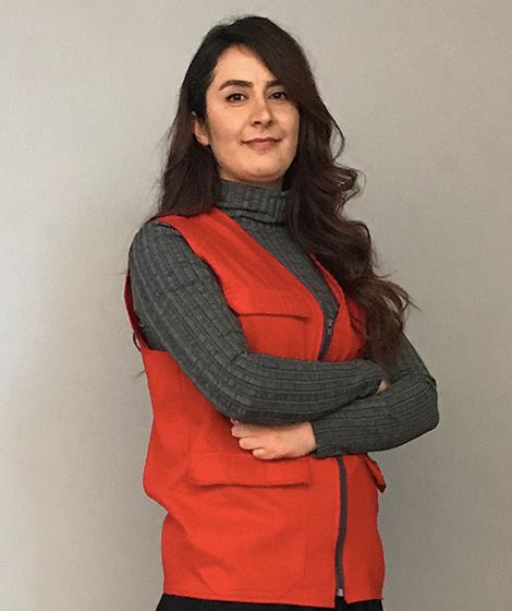 Pınar TOP